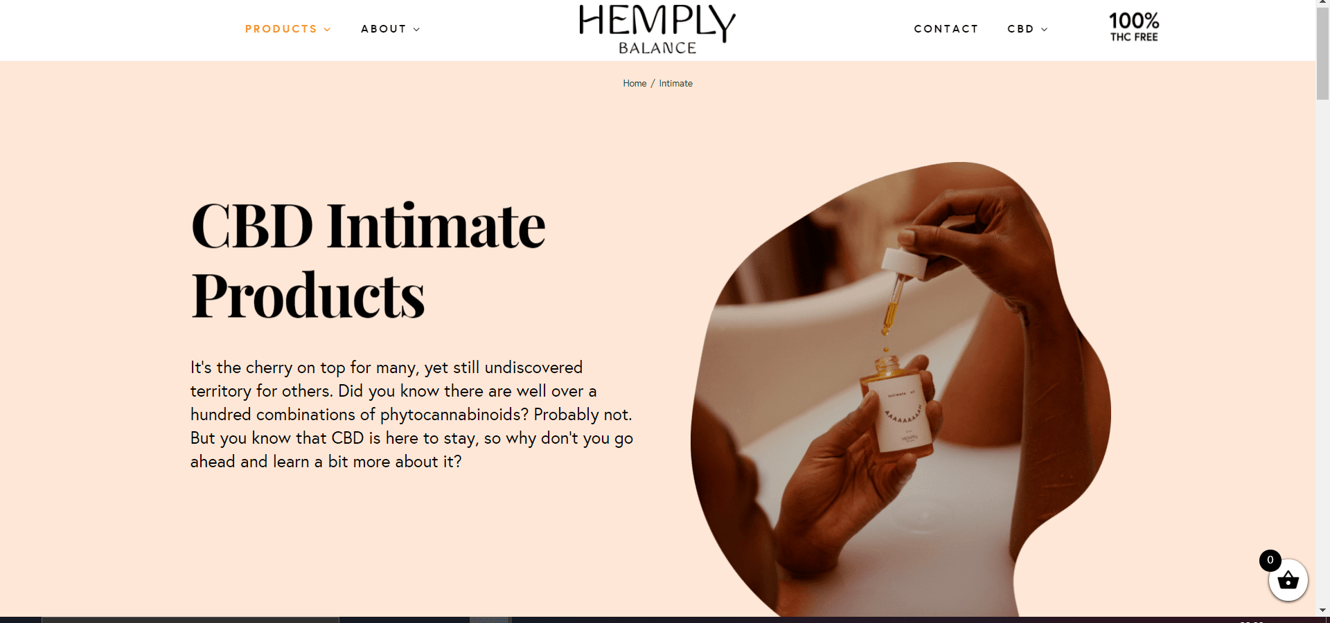 Hemply Balance
